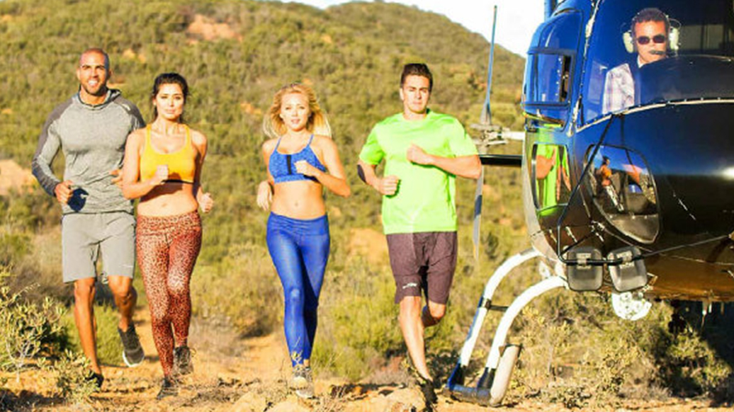how to start your own clothing line - Activewear