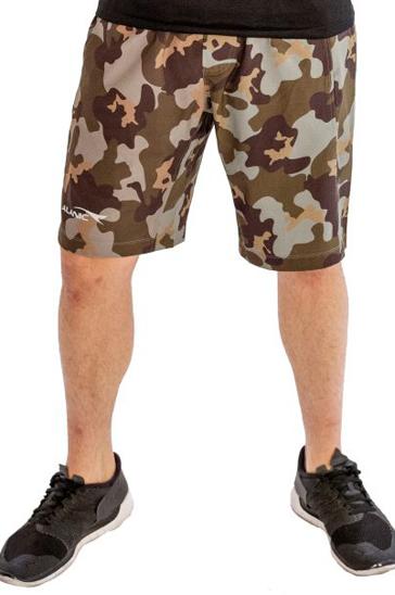 Camo Printed Mens Gym Shorts Wholesale Australia, USA, Canada