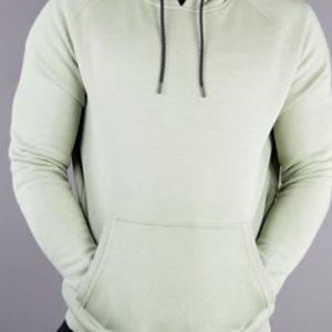 Light olive green men's sweats