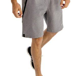 Light grey men's shorts