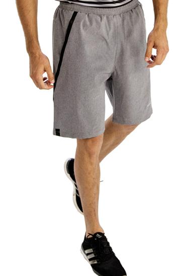 Light grey men's shorts