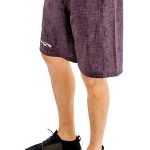Violet men's shorts