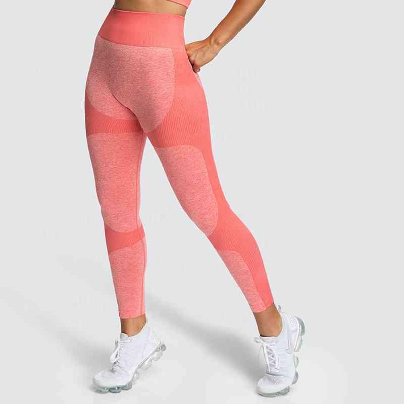 Custom Wholesale Breathable Workout Leggings For Women image