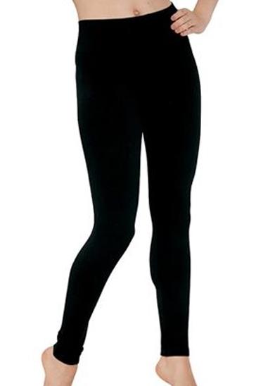 Smart Black Leggings Wholesale