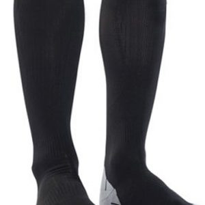 Black and White Fitness Socks Wholesale
