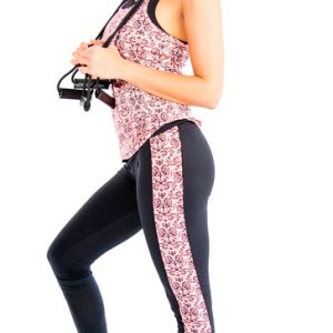 Floral Printed Yoga Clothing Set Wholesale USA, Canada, Australia