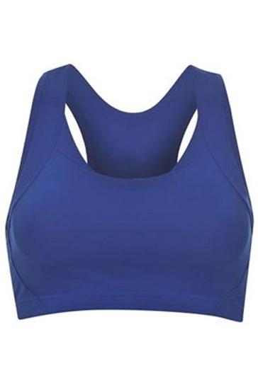 Royal Blue Sports Bra Wholesale