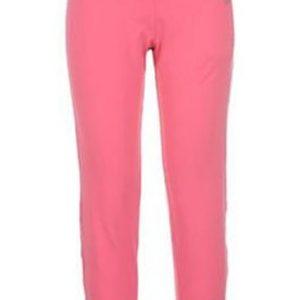 Wholesale Bubblegum Pink Capri for Women