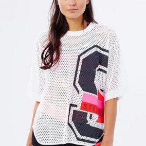 athletic t shirts wholesale