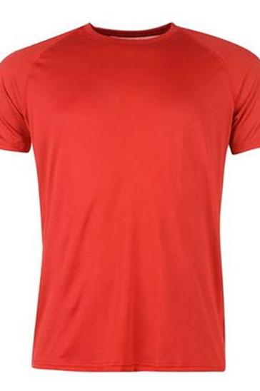 Bright orange men's t-shirts