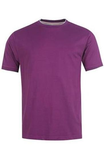 Purple women's t-shirts