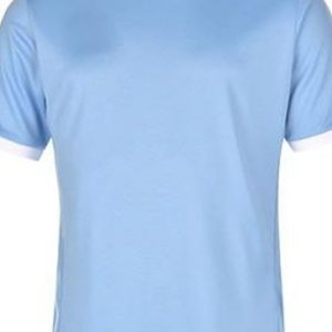 Steel blue men's t-shirts