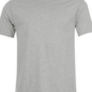 Faded grey men's t-shirts