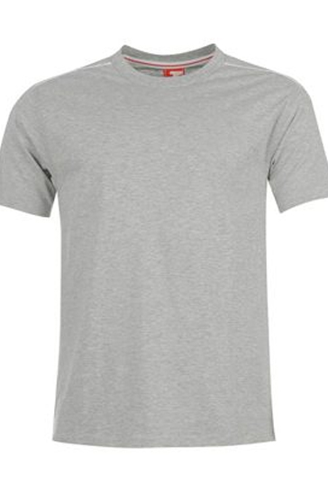 Faded grey men's t-shirts