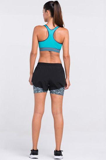 exercise shorts wholesale