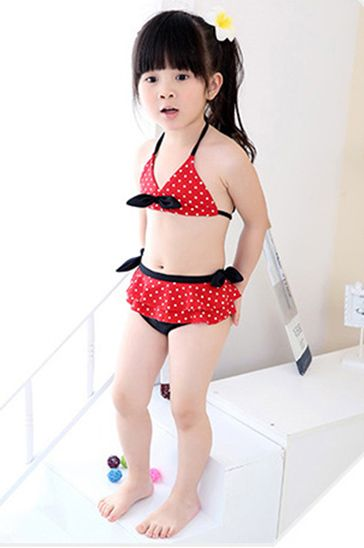 swimsuit manufacturers kids