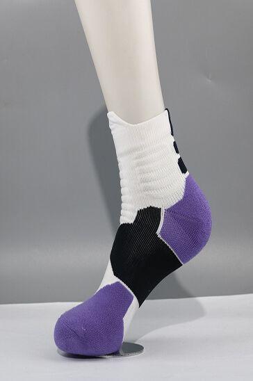gym sport cotton socks