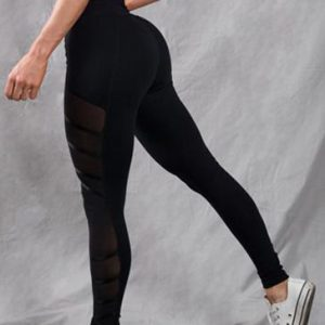 wholesale black leggings supplier
