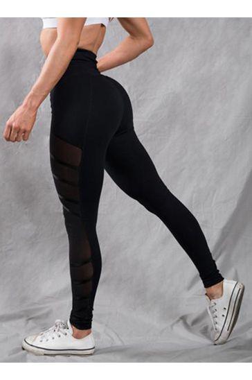 wholesale black leggings supplier