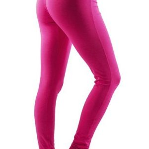 Bright Pink Stirrup Leggings Manufacturer