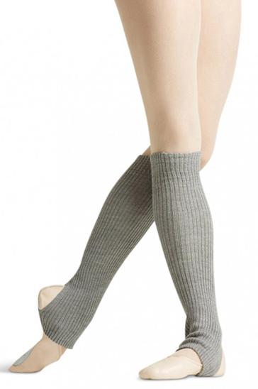 Bunny Grey Soft Leg Warmers Manufacturer