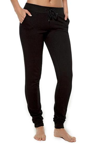 Black Women's Jogger Pants