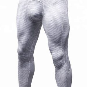 compression running tights