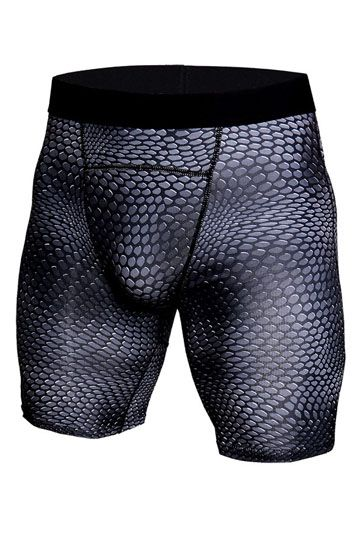 compression shorts and pants
