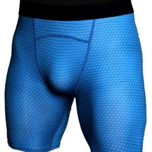 what are compression shorts