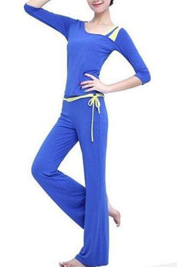 yoga apparel manufacturer